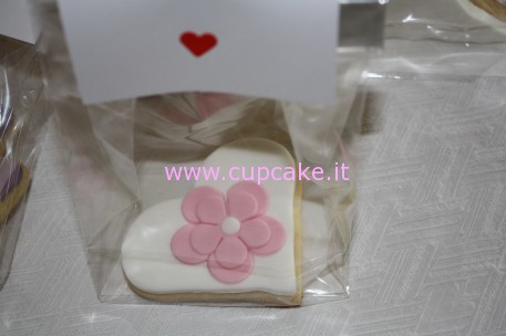 Biscotti per Matrimonio   Wedding Cookies