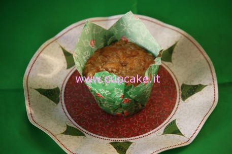 Ricetta Muffin alle Mele