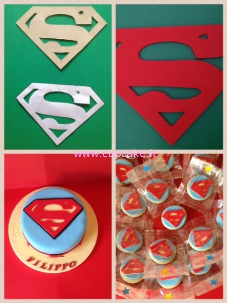 supermancake
