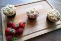 ricetta-muffin-alle-fragole