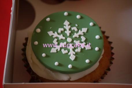 cupcakes decorati con stencil