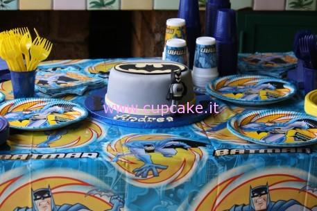 torta di batman