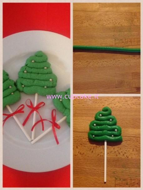 christmastreeonstick