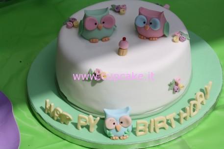 torta-decorata-con-gufi