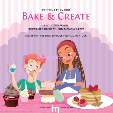 bake & create